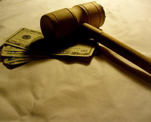 money-justice