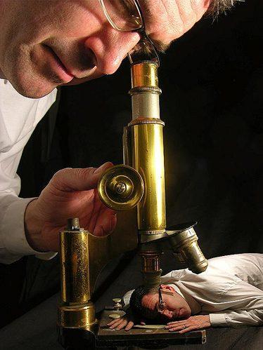 under-the-microscope