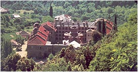 Ιερά Μονή Κουτλουμουσίου, Αγίου Όρους