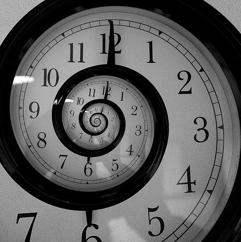paradoxal-time