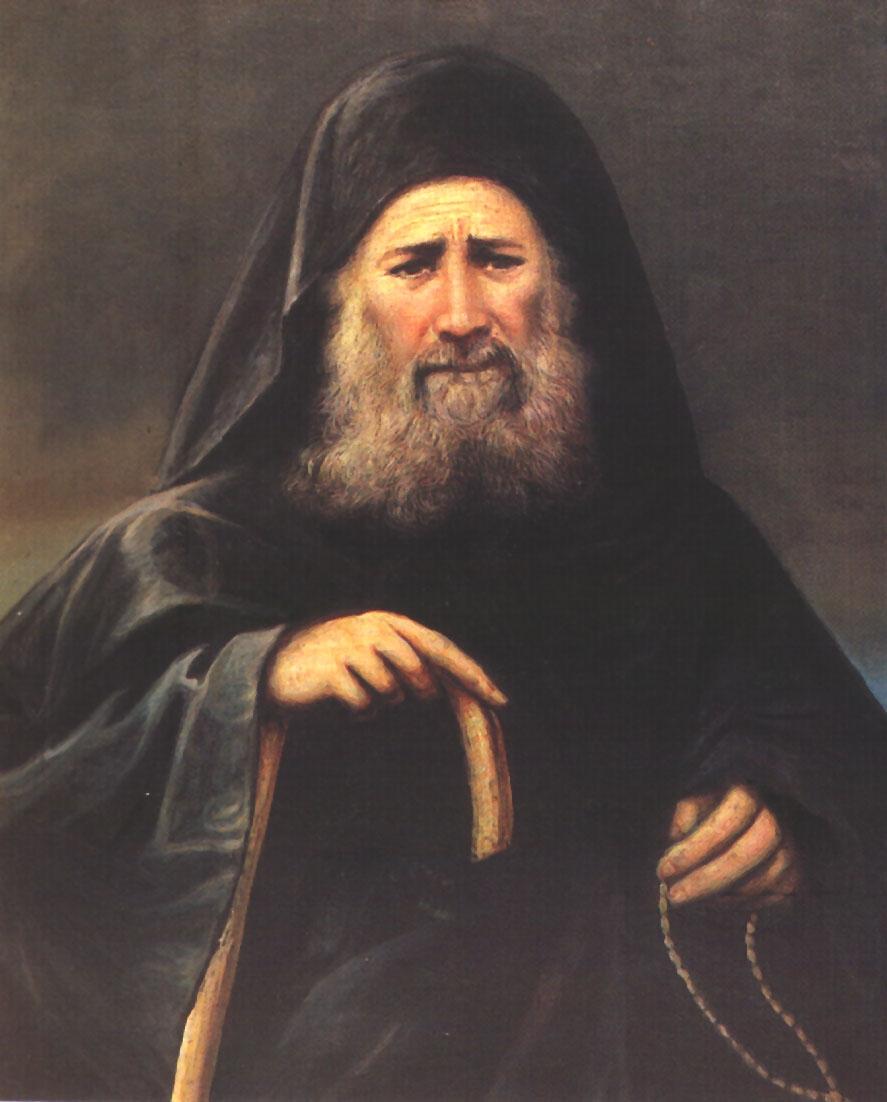 Elder Joseph the Hesychast