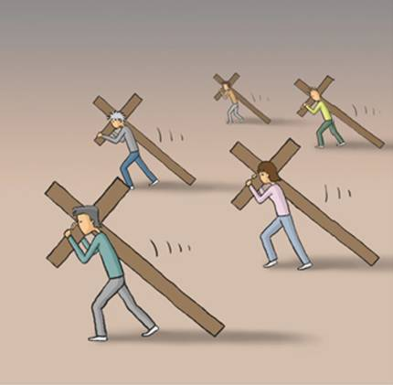 holding cross1
