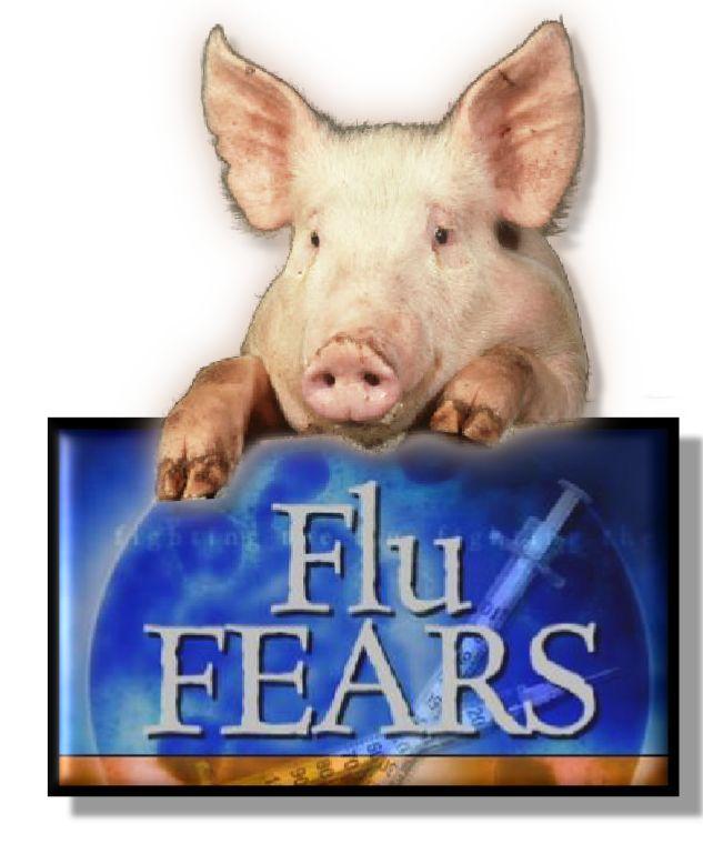 Φόβοι γρίπης...