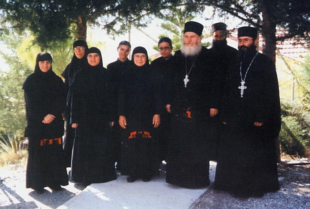 Adelofotis I.M. Panagias Amirous k.a.