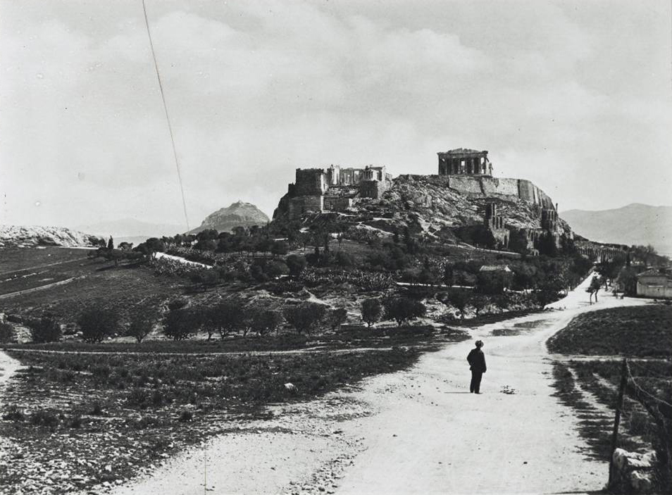 old athens