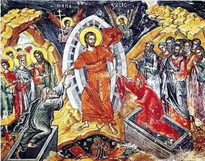 Resurection of Christ