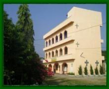 Η Θεολογική  Σχολή του Αποστόλου Παύλου
