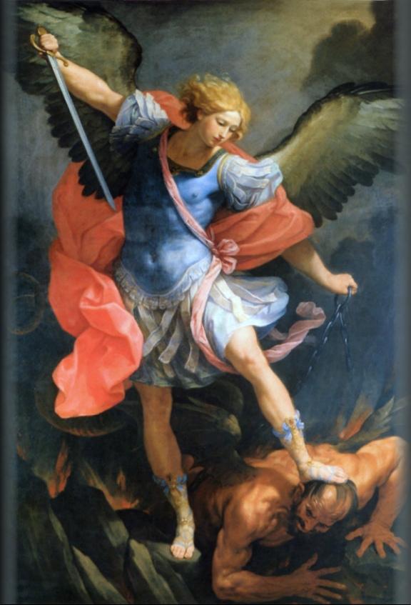 archangel Μichael