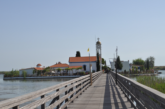 Metohi Agios Nikolaos