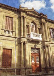 Naos Panagias Faneromenis, Lefkosia0018