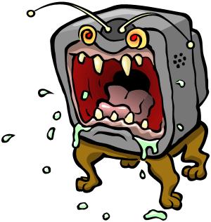 tv-monster