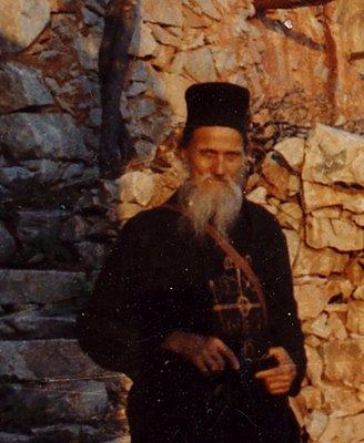 Jeroshimonah Serafim Karuljski