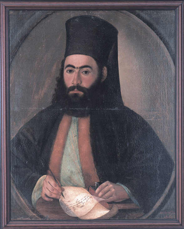 Ο εθνο-Ιερομάρτυρας Αρχιεπίσκοπος Κύπρου άγιος Κυπριανός