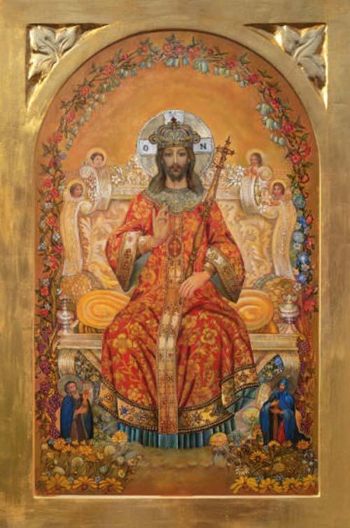 Ιησούς Βασιλιάς