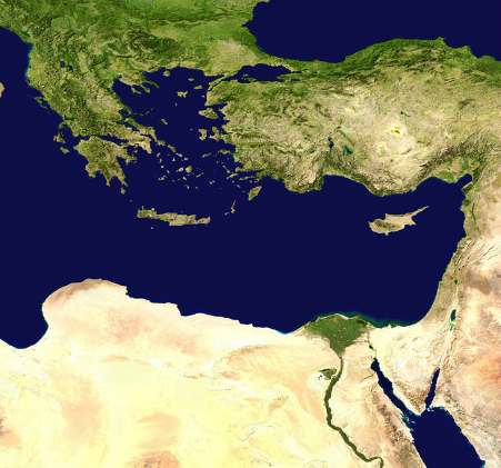 Map-of-Eastern-Mediterranean