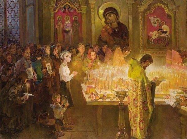 ΑΓΚΥΡΑ: Η Πίστη ως κόσμημα ή στήριγμα;