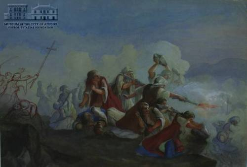 ARY SCHEFFER (1795-1858) ΣΟΥΛΙ