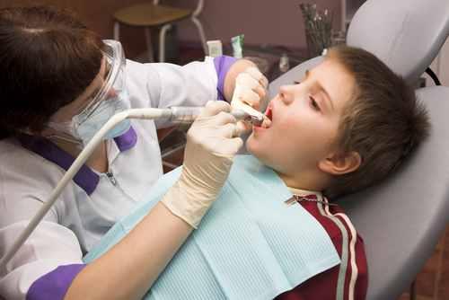 Image result for παιδι οδοντιατρο