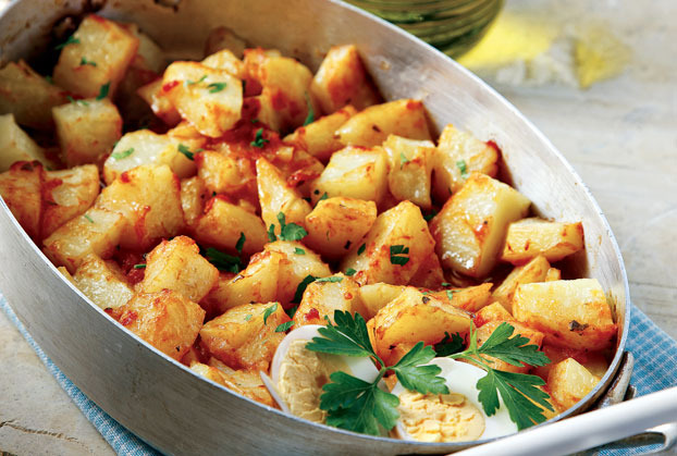 Pikantikes-patates-giaxni-sto-fourno