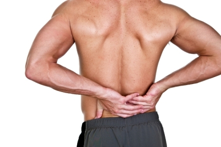 Oil for muscle aches