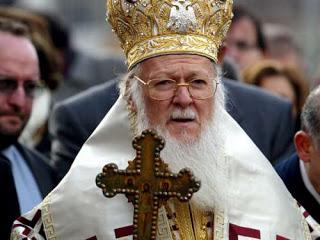 Μέσα σε λύκους... ο Οικουμενικός Πατριάρχης