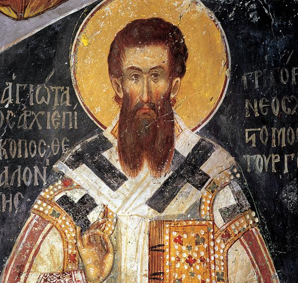 Grigorios Palamas