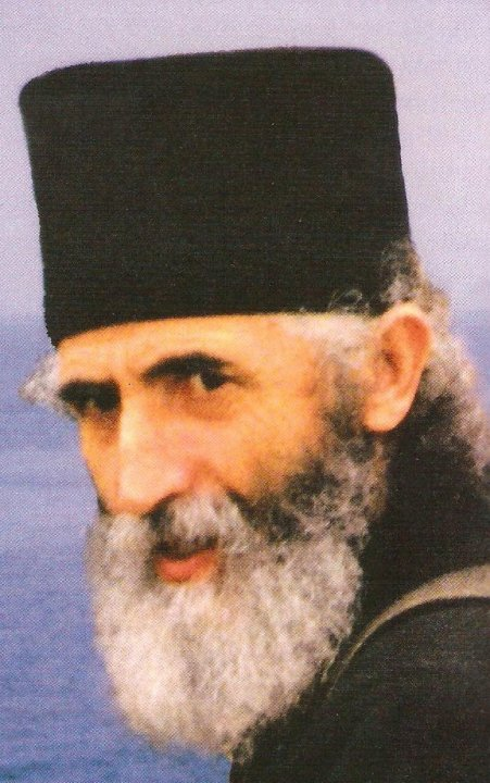 Pater Paisios Prophezeiungen