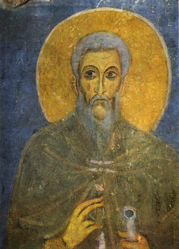 Άγιος Κύρος ο Ανάργυρος
