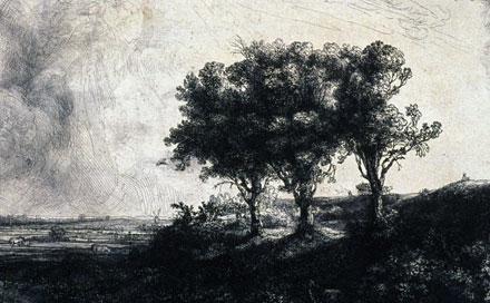 πίνακας: Rebrandt Hamerszoon van Rijn, (1606-1669)
