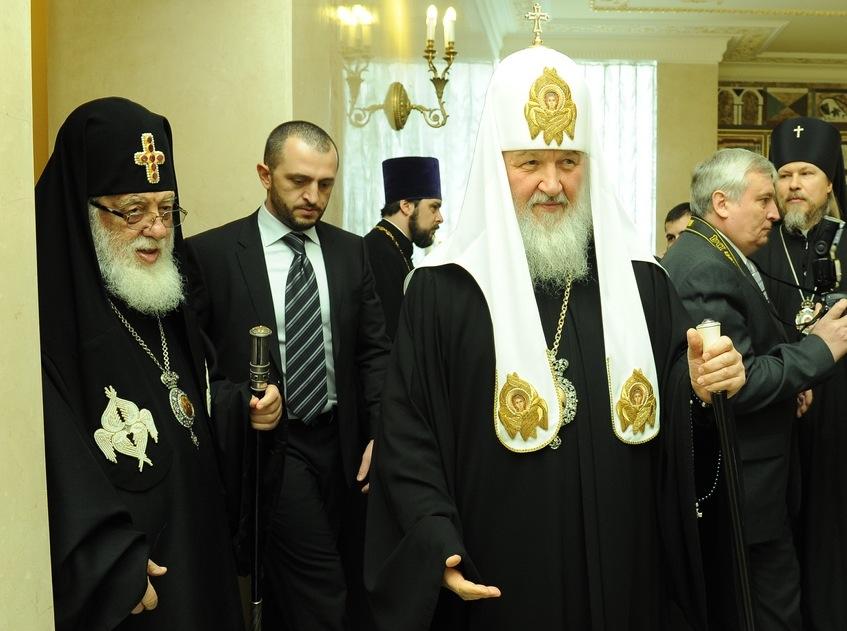 Patriarch_Georgias