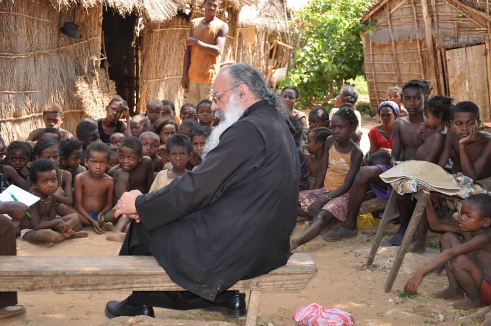 Αποτέλεσμα εικόνας για ιεραποστολη μαδαγασκαρη