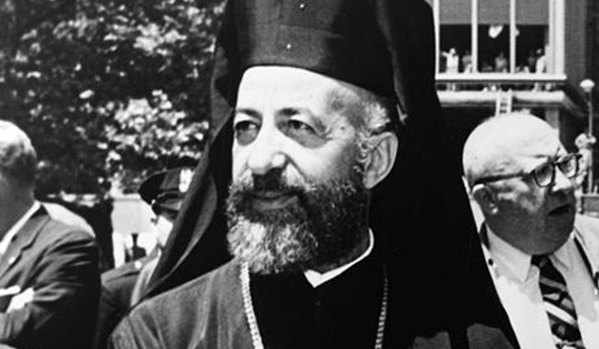 477px-Makarios_III_and_Robert_F__Wagner_NYWTS_cropped