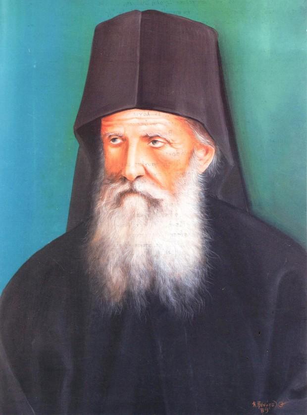 Ο μακαριστός Γέροντας Δανιήλ Κατουνακιώτης (1846-1929), ο σοφός και διακριτικός αγιορείτης Γέροντας