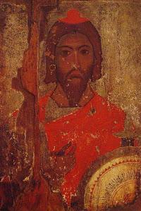 Άγιος Ιάκωβος ο Πέρσης ο Μεγαλομάρτυρας (12ος αί.) - Κάτω Πάφος