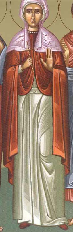 Αγία Κικιλία