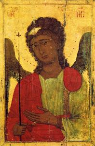Αρχάγγελος Μιχαήλ (τέλη 14ου μ.Χ. αιώνα, Κύπρος)