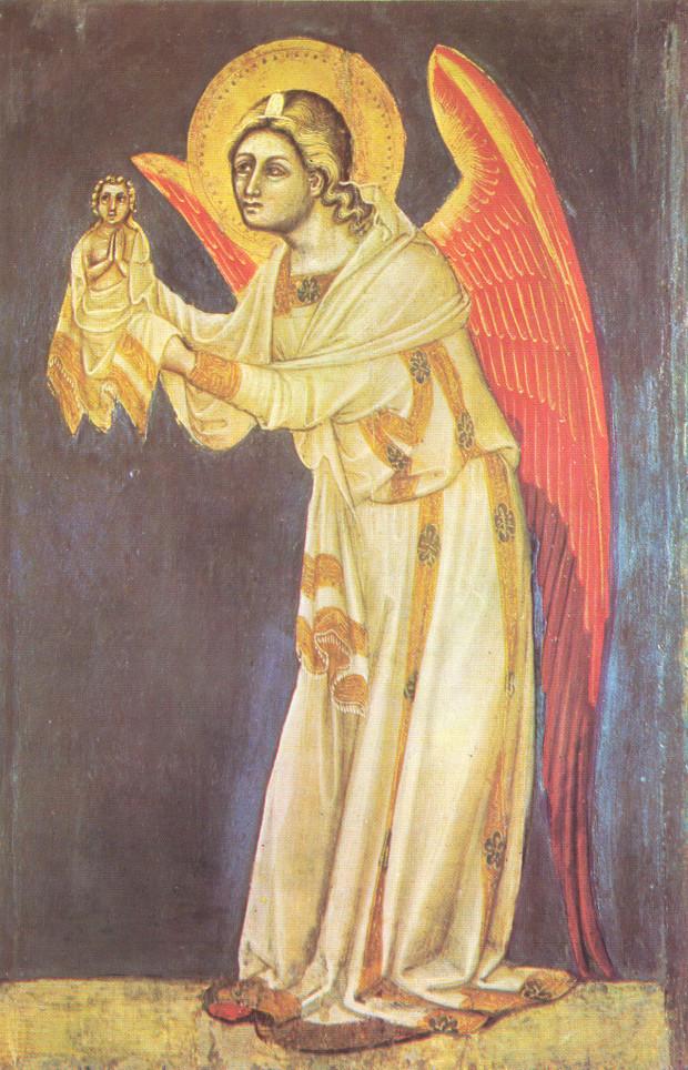 Άγγελος Κυρίου