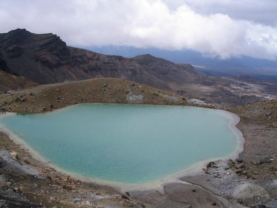lake-on-the-mountain-tongariro-national-park