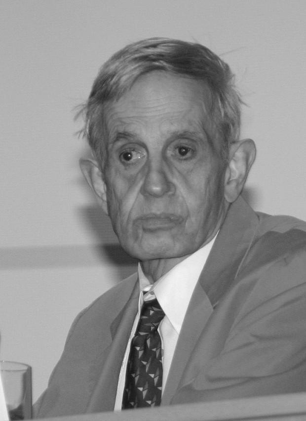 Τζον Νας Φωτο:en.wikipedia.org