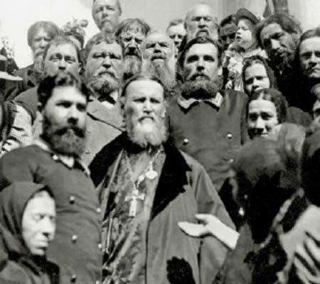 (Σούρα Ρωσίας 18/10/1829  -  Κρονστάνδη  Ρωσίας 20/12/1908). Η μνήμη του εορτάζεται στις 20 Δεκεμβρίου- Φωτο:stamoulis.gr