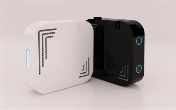 Το Sigmo αποτελεί μία μικρού μεγέθους συσκευή, η οποία ενσωματώνει μικρόφωνο και ηχείο και είναι συνδεδεμένη στο Ίντερνετ. Ο χρήστης επιλέγει τη γλώσσα στην οποία θα ήθελε να μεταφραστούν τα λεγόμενά του και λέει αυτά που επιθυμεί.