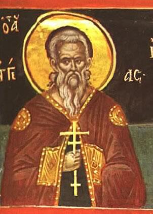 Άγιος Αγγίας