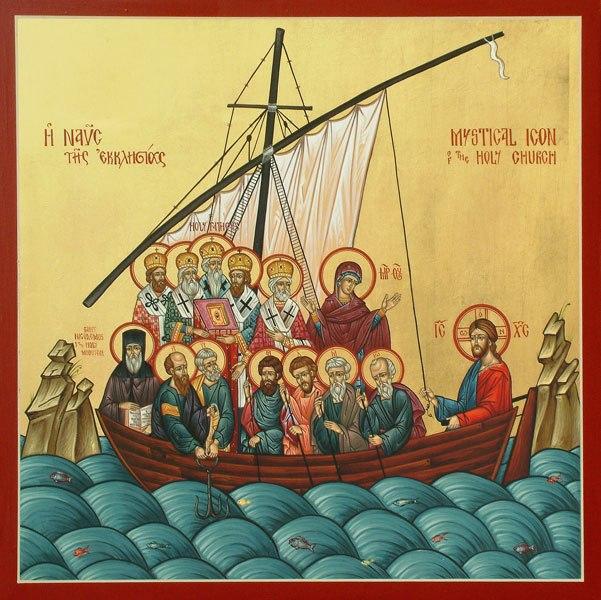 Αποτέλεσμα εικόνας για η εκκλησία του χριστού