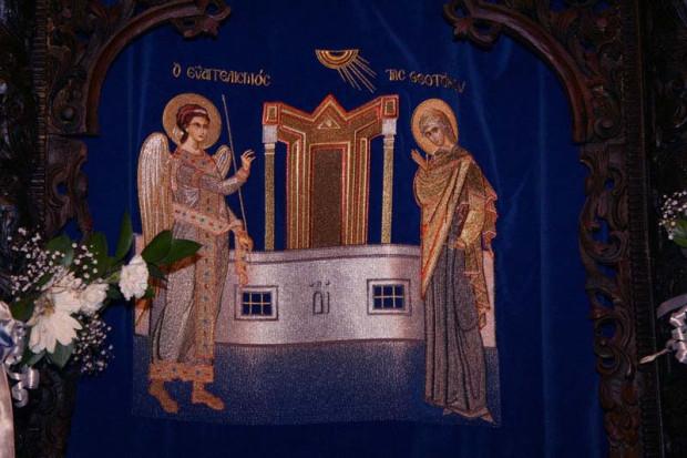 Ευαγγελισμός της Υπεραγίας Θεοτόκου02 (1)