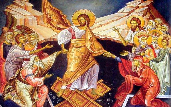Η σημασία της Ανάστασης του Χριστού | Διακόνημα