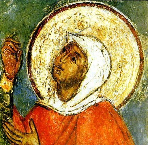 Αγία Ευφημία