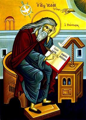 Saint isaac the Syrian edited 1