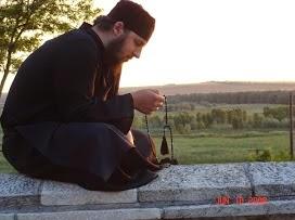 monk sitting 2