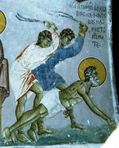Άγιος Ιάκωβος του Αλφαίου, ο Απόστολος