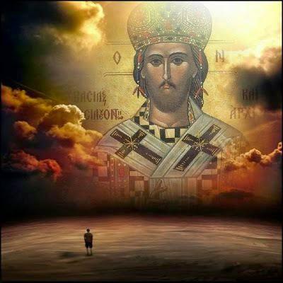 Christ icon 2